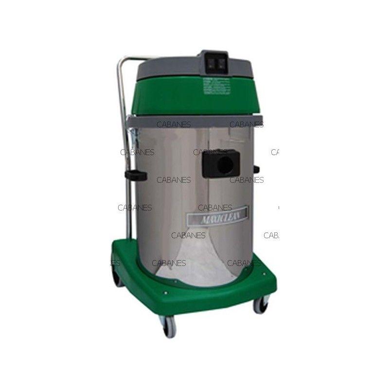 Aspirador industrial INOX